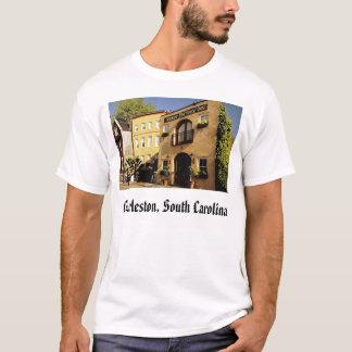AP, Charleston, South Carolina Camiseta