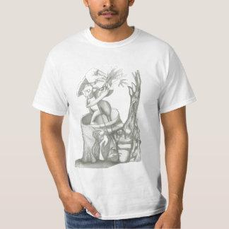 Aparamentos Camisetas