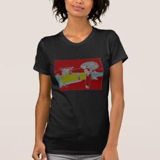 apelação asiática tshirts