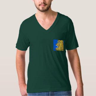 Apeman Camiseta