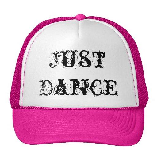 Apenas chapéu da dança bones