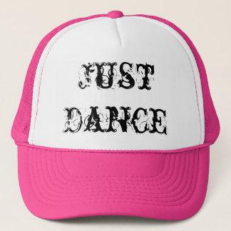 Apenas chapéu da dança boné