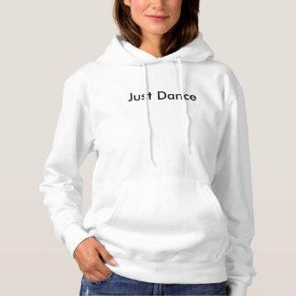 Apenas dança moletom