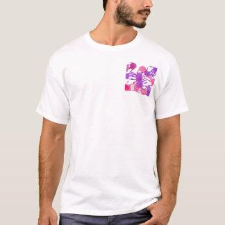 Apenas Tadpoles Handprints Camiseta