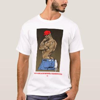 Apenas VAIA! Camiseta