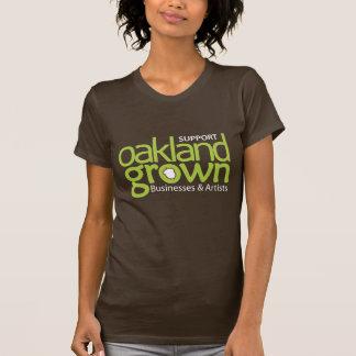 Apoio OG - Do URL parte traseira sobre Camisetas