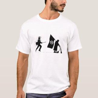 Apólice & Granny Camiseta