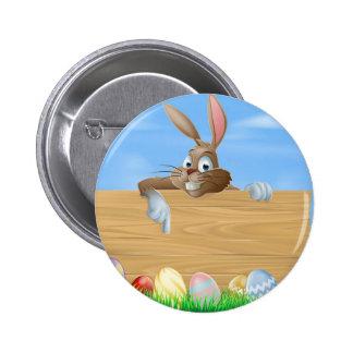 Apontar do coelhinho da Páscoa dos desenhos animad Pins