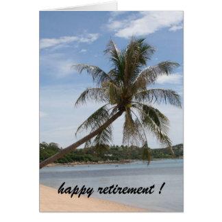 aposentadoria da palmeira cartoes