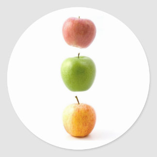 Apple cronometra adesivo