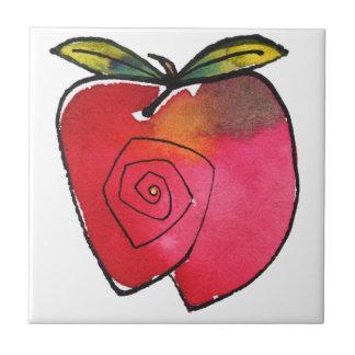 Apple telha