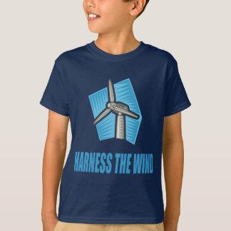Aproveite o vento camiseta