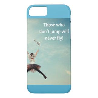 Aqueles que não saltam capas de iphone
