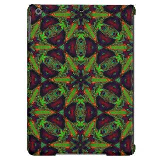 Ar original de Ipad da textura do Fractal de Capa Para iPad Air