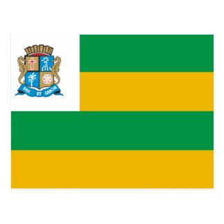 Aracaju, Brasil Cartoes Postais