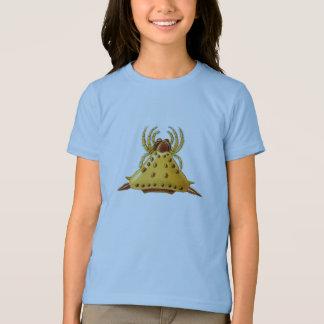 Aranha de Madagascar Camiseta