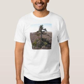 arbusto do kotz em Alaska Tshirts