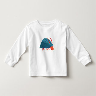 Arbusto-monstro misterioso tshirt