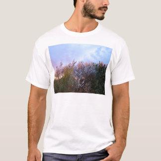 Arbustos Sunlit Camiseta