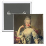 Archduchess Marie Antoinette Botons