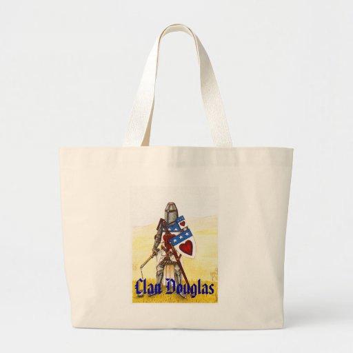 Archie, clã Douglas, sacola Bolsa De Lona