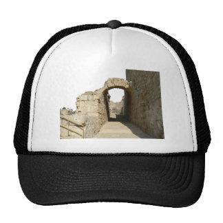 Arco de Caesarea antigo Boné