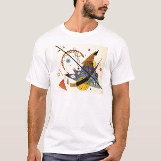Arco e ponto camiseta