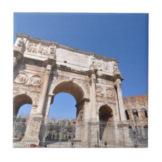Arco em Roma, Italia