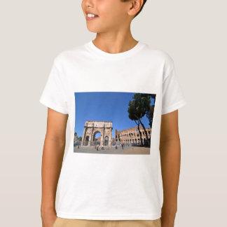Arco em Roma, Italia Camiseta