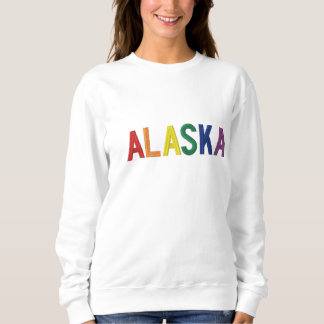 Arco-íris Alaska