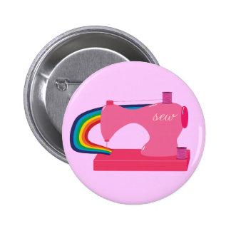 Arcos-íris Sewing Pins