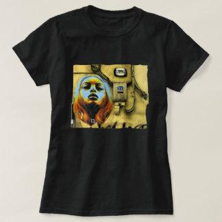 Área 7 camiseta
