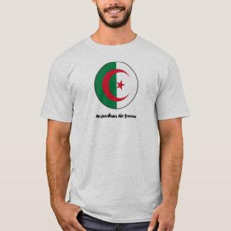 Argelian Air Force roundel/emblem amazing t-shirt Camiseta