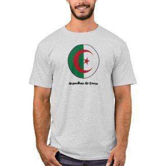 Argelian Air Force roundel/emblem amazing t-shirt