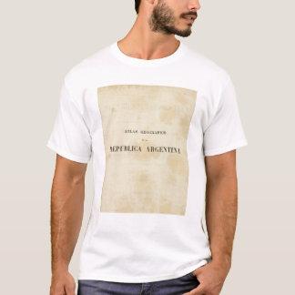 Argentina 2 camiseta