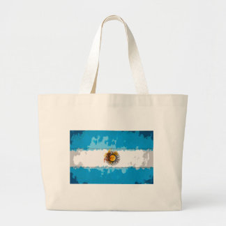 Argentina Bolsa De Lona