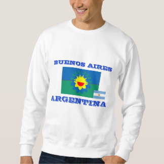 Argentina Buenos Aires * camisa Moletom