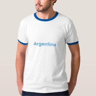 Argentina Camiseta