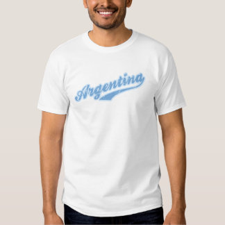 Argentina Camisetas