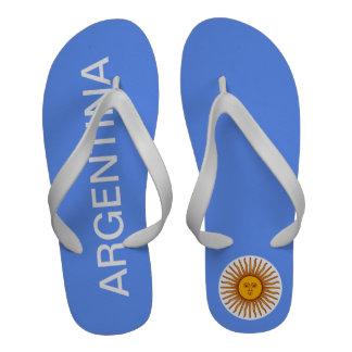 ARGENTINA FLIPFLOPS
