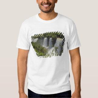 Argentina, Iguacu cai em sun. Tshirts