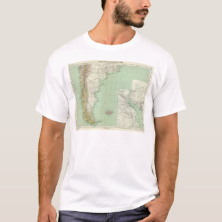 Argentina, o Chile Camiseta