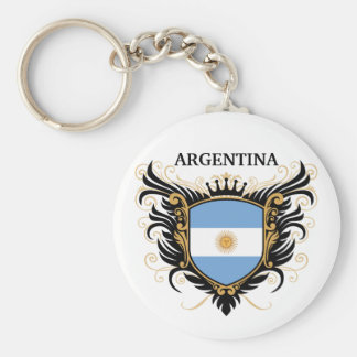 Argentina [personalize] chaveiros