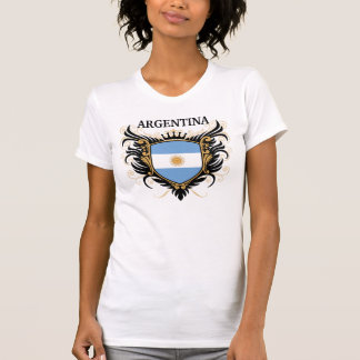 Argentina [personalize] t-shirt
