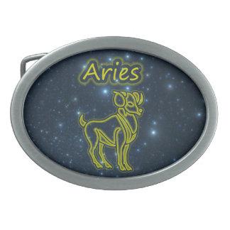 Aries brilhante