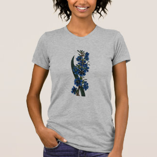 Aristea Capitata T-shirts