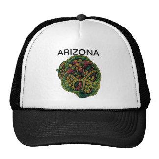 Arizona México antigo Boné