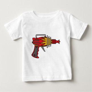 Arma de raio t-shirt