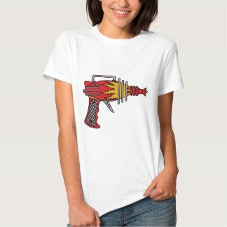 Arma de raio tshirt