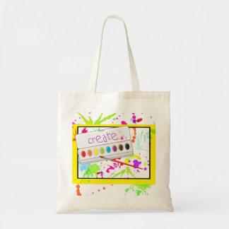 Armazene afastado todos seus presentes criativos n bolsa para compra
